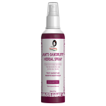 Anti Dandruff Herbal Spray
